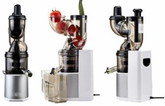Slow Juicer Italia Ricette : Home - www.slowjuiceritalia.it